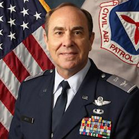 Col. Mark Smith ('87, WW)