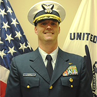 Capt. Christopher Chase ('08, PC)