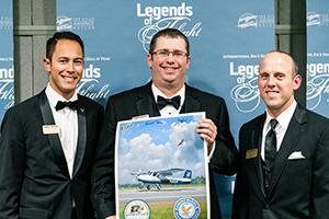 Embry-Riddle Alumni Association - Prescott Flight Team